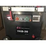 Станок для гнутья арматуры  YKB 36