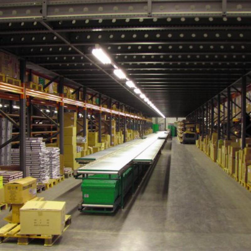 Упрочнитель бетона (топпинг) Rocland QUALIDUR HP