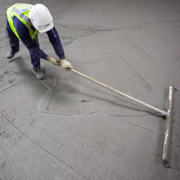 Зміцнювач бетону (топінг) Rocland QUALITOP MASTER