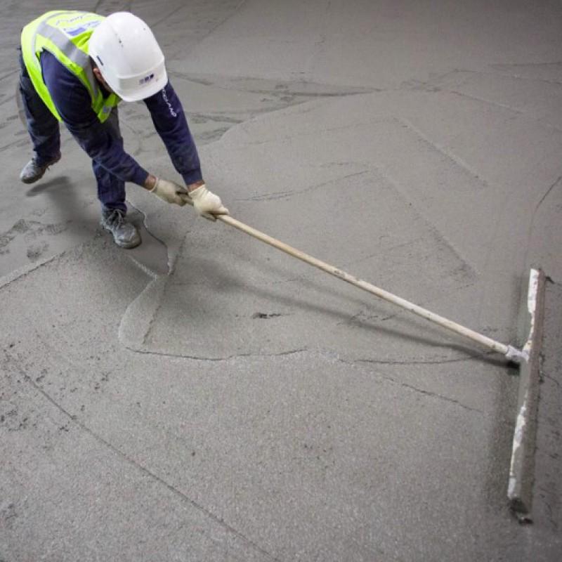 Упрочнитель бетона (топпинг) Rocland QUALITOP MASTER