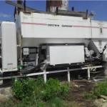 Мобильный бетонный завод б/у, новый Cemen Tech (США)