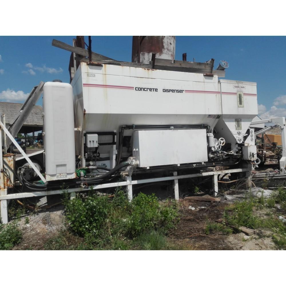 Куплю бетона завод бу краситель цементного раствора
